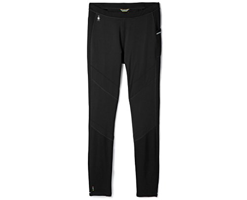 SmartWool Men's PhD Wind Tight Black M