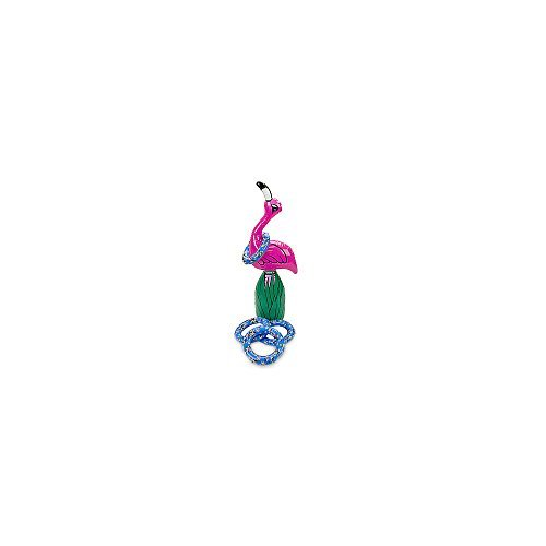 Inflatable Limbo Kit - Fun Express Inflatable Flamingo Ring Toss Game