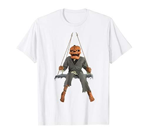 Pumpkin Nester halloween T-shirt ()