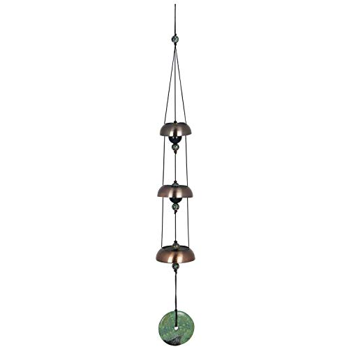 Woodstock Chimes Temple Bells Terra product image