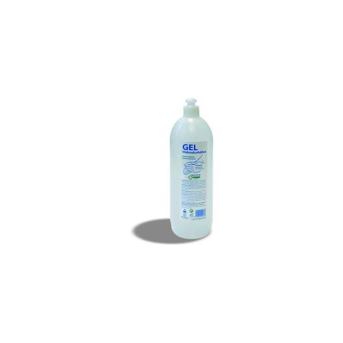 313jFlGjXKL Cuidado personal Higiene diaria Gel hidratante