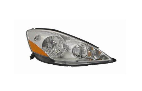 Lamp Rh Car - 5