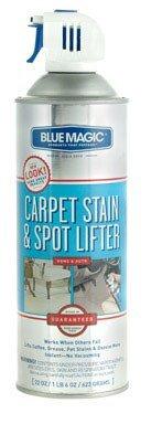 Blue Magic 900 Carpet Stain & Spot Lifter - 22 oz. Aerosol Can