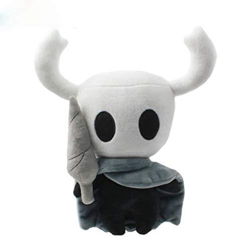 plush bear Hot Game Hollow Knight Plush Toys Figure Ghost Plush Stuffed Animals Doll Brinquedos Kids Toys -
