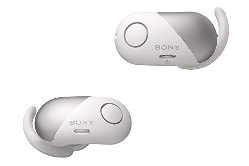 SONY SP700N Truly Wireless Noise Canceling Sports In-Ear Hea