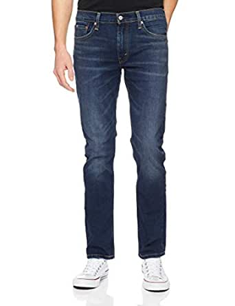 Levi's Men's 511 Slim Fit Jeans, Can Can Adv, 28 32