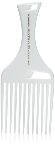 Price comparison product image Ultra Smooth Coconut Pick Comb