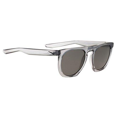 Nike Golf Flatspot Sunglasses, Wolf Grey/Deep Pewter Frame, Grey - Max Sunglasses Nike Golf