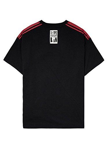 Noir Logo Tommy Noire Robe Jeans YwR7T
