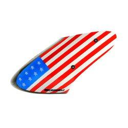 Fiberglass USA Flag Canopy: Blade Nano CPX/CPS/S2