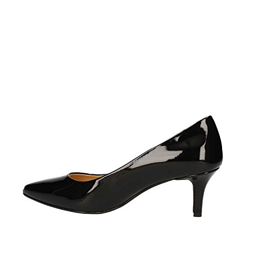 Grace Shoes 9627 Zapatos Mujeres Negro