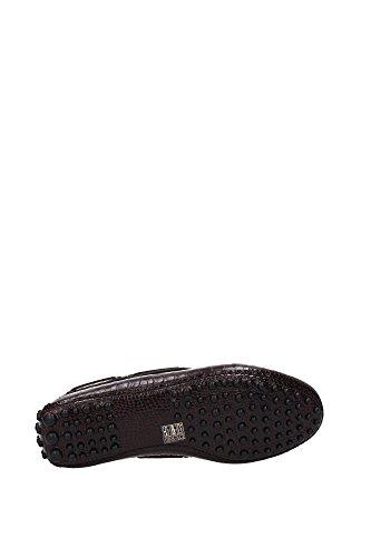 Loafers Brown Men Shoe Car KUD641BRUCIATOSTAMPACOCCO UK rv4rq