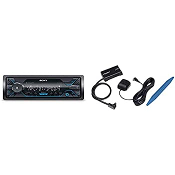 Sony DSXA415BT Digital Media Receiver with Bluetooth /& Satellite Radio