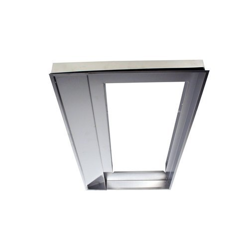 Zephyr AK0800AS 30 Stainless Steel Hood Liner For Twister/Tornado I Power Pack With Adjustable Depth by Zephyr