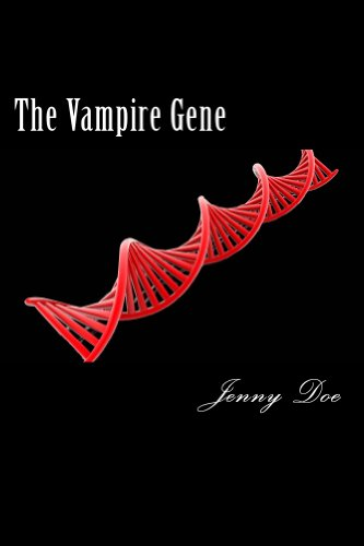 The Vampire Gene (The Iron Trilogy Book 2)