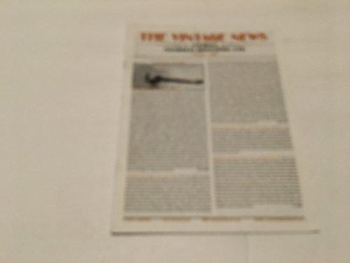 Mandolin Brothers (OCTOBER 2000 THE VINTAGE NEWS MAGAZINE)