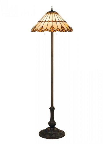 Meyda Tiffany 17577 Three Light Floor Lamp, 63