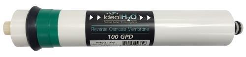 Hydro-Logic Ideal H2O Premium RO Membrane 100 GPD