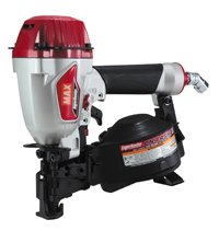 MAX USA Coil Roofing Nailer