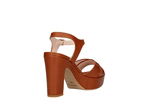 Martina B.... Mbss18-462-nv Sandal Women Leather 07HJ1E
