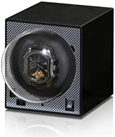 Boxy Watch Winder BWS Brick Power Sharing Stack-able Without Adapter Add on Package
