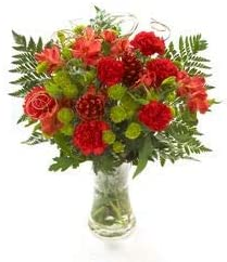 valentines day gifts of red rose bouquets