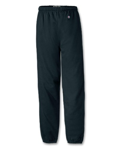 Champion Reverse Weave® Closed-Bottom Mens Sweatpants, 2XL-Navy