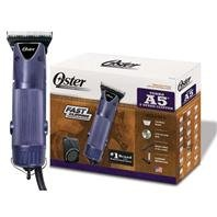 DPD TURBO A5 2-SPEED CLIPPER - 4000 SPM by DPD