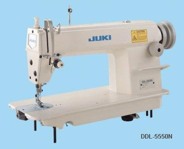 JUKI DDL-8550 INDUSTRIAL SEWING MACHINE