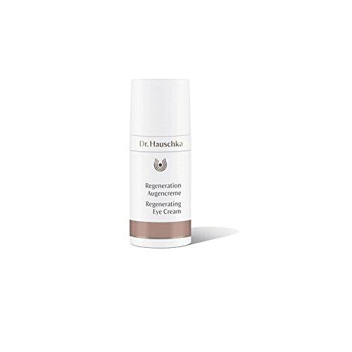 Dr. Hauschka Regenerating Eye Cream 15ml - アイクリーム15ミリリットルを再生ハウシュカ [並行輸入品] B072P1DTVD