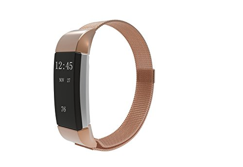 Milanese Magnetic Replacement Stainless Watchband