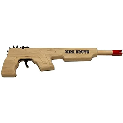 Magnum Enterprises Mini Brute Carbine: Toys & Games