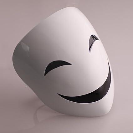 masque facial manga