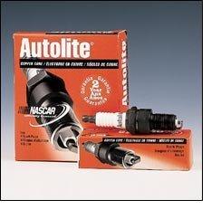 4 piezas Autolite PLATINO ap103x4 Bujías Calidad Superior para 4 CILINDRO MOTORES Así Como DIFERENTES MARCAS