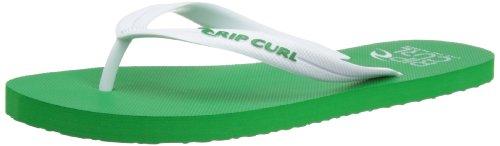Rip Curl MC Chanclas, Hombre Blanco / Verde