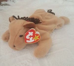 Ty Beanie Babies - Derby the Horse (Any Version by TY)