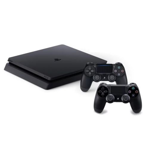 Sony PS4 KIT 1TB PS4 CORE PLUS BLAC