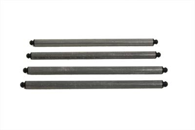 Aluminum Solid Pushrod Set V-Twin 11-9527