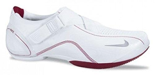 Nike, Scarpe indoor multisport donna Bianco bianco