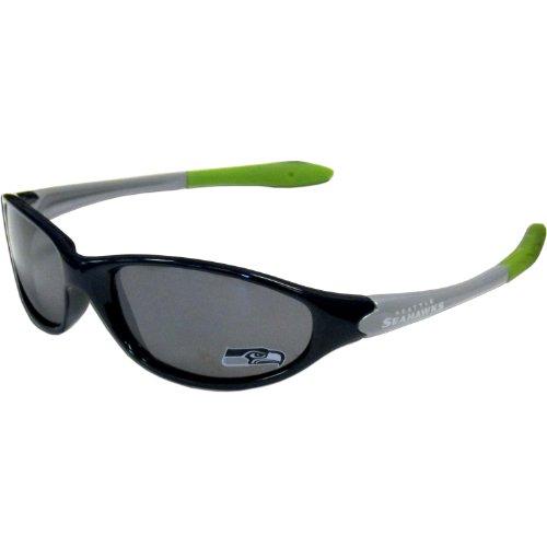 Seahawks Sunglasses Seattle - NFL Seattle Seahawks Kids Sunglasses