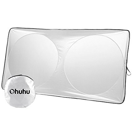 Ohuhu Windshield Shade 27 55 inches