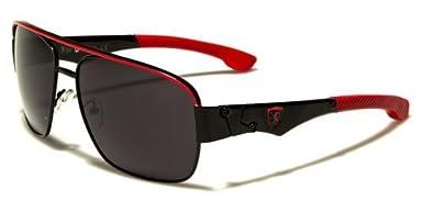 Khan New 2014 Unisex Stylish Popular Aviator Sunglasses Womens and Mens-KN39451
