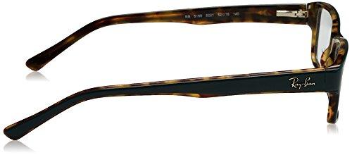 Ray Ban Rx5169 Gafas Gris Cuerno Grad Trasp Grey