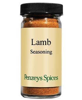 Lamb Seasoning By Penzeys Spices 1.5 oz 1/2 cup jar