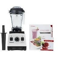 Vitamix Creations Elite 48oz/120v/wh
