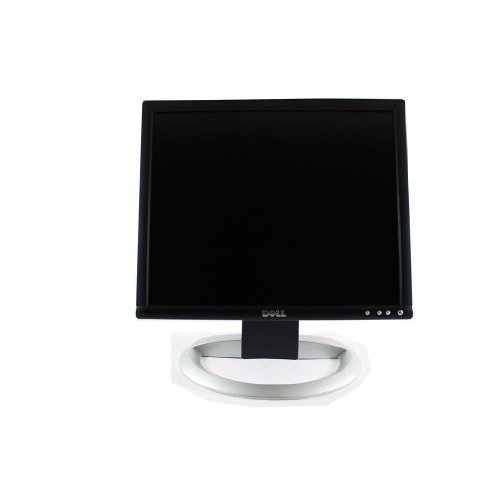 "Dell 1704FPT 17"" Ultrasharp Flat Screen LCD Computer Monitor"