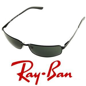 ray ban flight extreme polarized sunglasses  ray ban rb3194 ps flight extreme sunglasses matte black/tinted (006)