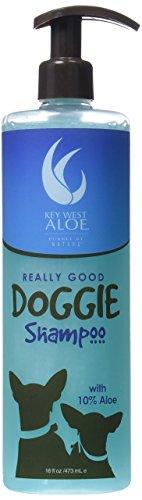 Key West Aloe Really Good Doggie Shampoo (Aloe West)