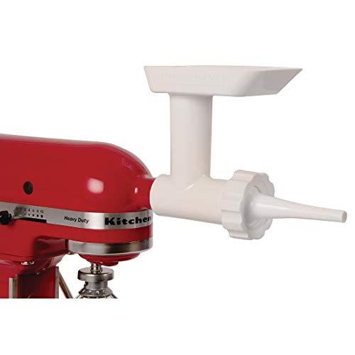 KitchenAid SSA Sausage Stuffer Kit Attachment