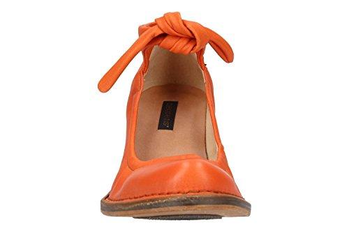 Rococo Arancione S607 Neosens Suave Scarpe Carota aqXpBxw5On